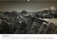 Drei Zinnen - Südtirols Wahrzeichen (Wandkalender 2019 DIN A2 quer) - Produktdetailbild 12