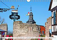 Dreieich vom Frankfurter Taxifahrer Petrus Bodenstaff (Wandkalender 2019 DIN A4 quer) - Produktdetailbild 5