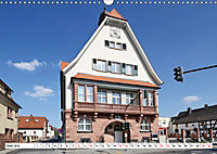 Dreieich vom Frankfurter Taxifahrer Petrus Bodenstaff (Wandkalender 2019 DIN A3 quer) - Produktdetailbild 6