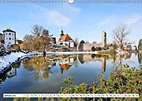 Dreieich vom Frankfurter Taxifahrer Petrus Bodenstaff (Wandkalender 2019 DIN A3 quer) - Produktdetailbild 1