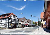 Dreieich vom Frankfurter Taxifahrer Petrus Bodenstaff (Wandkalender 2019 DIN A3 quer) - Produktdetailbild 9