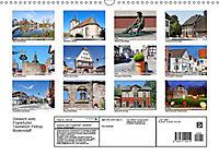 Dreieich vom Frankfurter Taxifahrer Petrus Bodenstaff (Wandkalender 2019 DIN A3 quer) - Produktdetailbild 13