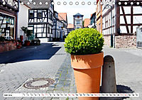 Dreieich vom Frankfurter Taxifahrer Petrus Bodenstaff (Tischkalender 2019 DIN A5 quer) - Produktdetailbild 7
