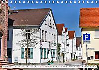 Dreieich vom Frankfurter Taxifahrer Petrus Bodenstaff (Tischkalender 2019 DIN A5 quer) - Produktdetailbild 8