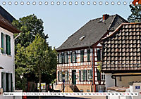 Dreieich vom Frankfurter Taxifahrer Petrus Bodenstaff (Tischkalender 2019 DIN A5 quer) - Produktdetailbild 4