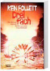 Dreifach - Ken Follett pdf epub