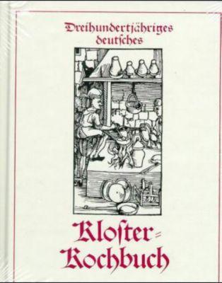 Dreihundertjähriges deutsches Kloster-Kochbuch, Bernhard Otto