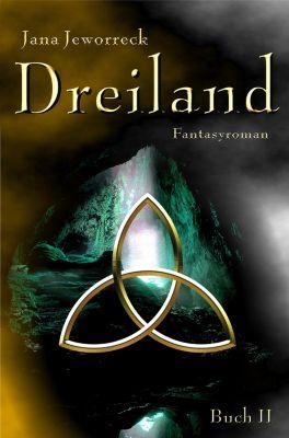 Dreiland: Dreiland II, Jana Jeworreck