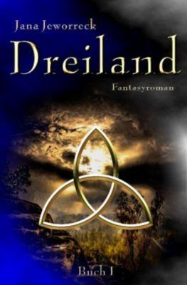 Dreiland I - Jana Jeworreck |