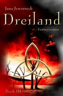 Dreiland III - Jana Jeworreck |