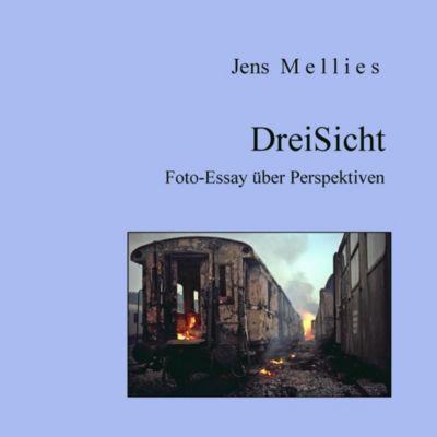 DreiSicht, Jens Mellies