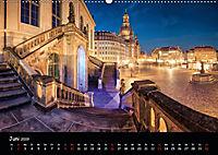 Dresden: Impressionen aus Stadt und Umgebung (Wandkalender 2019 DIN A2 quer) - Produktdetailbild 6