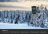 Dresden: Impressionen aus Stadt und Umgebung (Wandkalender 2019 DIN A2 quer) - Produktdetailbild 1
