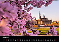 Dresden: Impressionen aus Stadt und Umgebung (Wandkalender 2019 DIN A2 quer) - Produktdetailbild 3