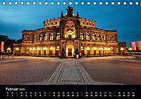 Dresden: Impressionen aus Stadt und Umgebung (Tischkalender 2019 DIN A5 quer) - Produktdetailbild 2