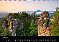 Dresden: Impressionen aus Stadt und Umgebung (Wandkalender 2019 DIN A3 quer) - Produktdetailbild 7