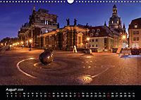 Dresden: Impressionen aus Stadt und Umgebung (Wandkalender 2019 DIN A3 quer) - Produktdetailbild 8