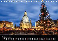 Dresden: Impressionen aus Stadt und Umgebung (Tischkalender 2019 DIN A5 quer) - Produktdetailbild 12
