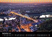 Dresden: Impressionen aus Stadt und Umgebung (Tischkalender 2019 DIN A5 quer) - Produktdetailbild 9