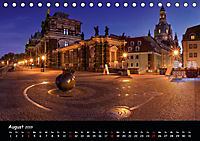 Dresden: Impressionen aus Stadt und Umgebung (Tischkalender 2019 DIN A5 quer) - Produktdetailbild 8