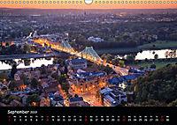Dresden: Impressionen aus Stadt und Umgebung (Wandkalender 2019 DIN A3 quer) - Produktdetailbild 9