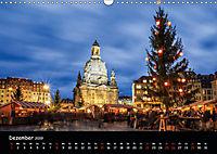 Dresden: Impressionen aus Stadt und Umgebung (Wandkalender 2019 DIN A3 quer) - Produktdetailbild 12