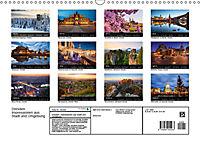 Dresden: Impressionen aus Stadt und Umgebung (Wandkalender 2019 DIN A3 quer) - Produktdetailbild 13