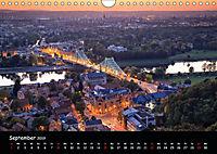 Dresden: Impressionen aus Stadt und Umgebung (Wandkalender 2019 DIN A4 quer) - Produktdetailbild 9