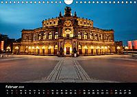Dresden: Impressionen aus Stadt und Umgebung (Wandkalender 2019 DIN A4 quer) - Produktdetailbild 2