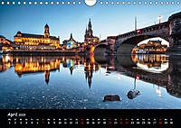 Dresden: Impressionen aus Stadt und Umgebung (Wandkalender 2019 DIN A4 quer) - Produktdetailbild 4