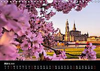 Dresden: Impressionen aus Stadt und Umgebung (Wandkalender 2019 DIN A4 quer) - Produktdetailbild 3