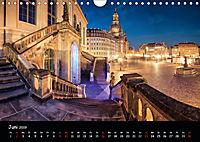 Dresden: Impressionen aus Stadt und Umgebung (Wandkalender 2019 DIN A4 quer) - Produktdetailbild 6