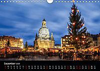 Dresden: Impressionen aus Stadt und Umgebung (Wandkalender 2019 DIN A4 quer) - Produktdetailbild 12