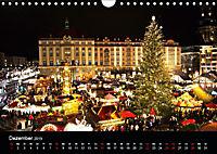Dresden und Umgebung (Wandkalender 2019 DIN A4 quer) - Produktdetailbild 12