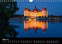 Dresden und Umgebung (Wandkalender 2019 DIN A4 quer) - Produktdetailbild 3
