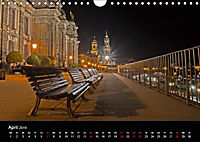 Dresden und Umgebung (Wandkalender 2019 DIN A4 quer) - Produktdetailbild 4
