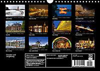 Dresden und Umgebung (Wandkalender 2019 DIN A4 quer) - Produktdetailbild 13
