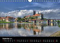 Dresden und Umgebung (Wandkalender 2019 DIN A4 quer) - Produktdetailbild 9