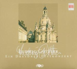 Dresdner Festkonzert, Ludwig Güttler, Vsx