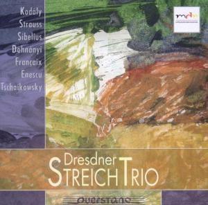 Dresdner Streichtrio, Dresdner Streichtrio