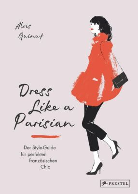 Dress like a Parisian - Aloïs Guinut |