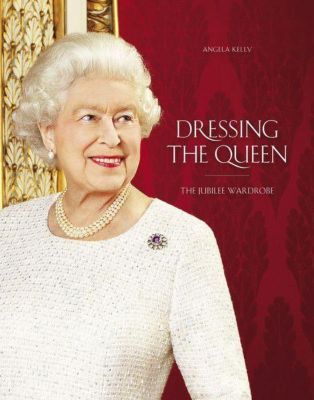 Dressing the Queen, Angela Kelly
