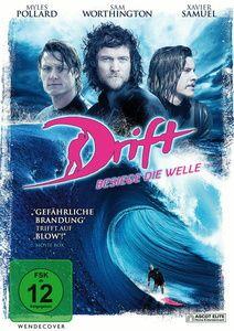 Drift - Besiege die Welle, Diverse Interpreten