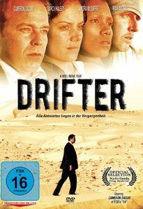 Drifter, Daddo, Halsey, Mcduffie