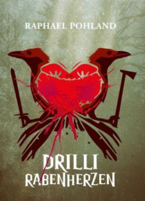 Drilli – Rabenherzen, Raphael Pohland