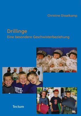 Drillinge, Christine Disselkamp