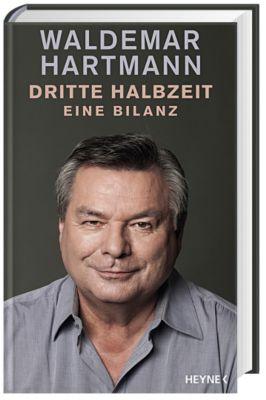 Dritte Halbzeit, Waldemar Hartmann
