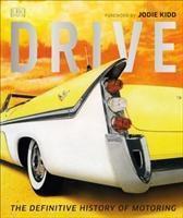 Drive, Giles Chapman