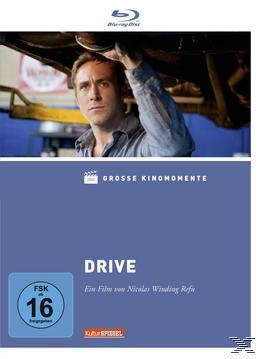 Drive (FSK 16), Hossein Amini, James Sallis