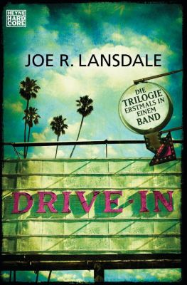 Drive-In - Joe R. Lansdale pdf epub